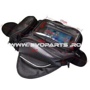 Geanta Rezervor Tank Bag Magnetica Waterproof