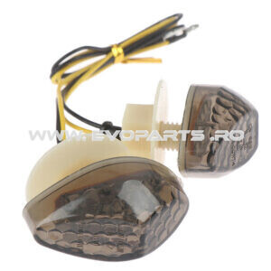 Set Semnalizari LED Incorporate Carena Clare/Fumurii A051