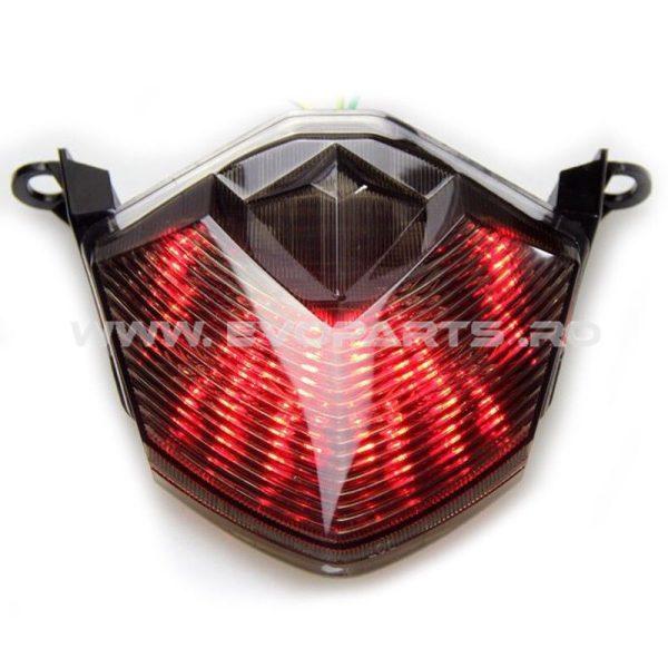 Stop Spate Led Kawasaki ZX6R ZX10R Z750 Z1000 Semnalizari