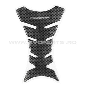 Tankpad Protectie Rezervor Moto Universal Carbon Look 3D