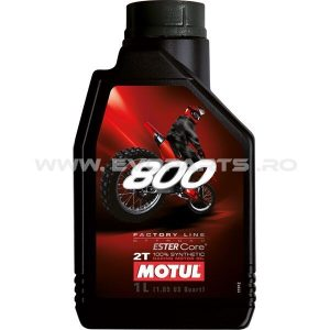 Ulei Motul 800 2T Factory Line OFF ROAD 1L