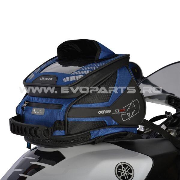 Geanta Rucsac Magnetic Rezervor Motocicleta OXFORD 15L