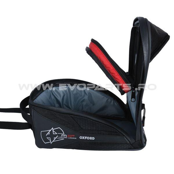 Geanta Rucsac Magnetic Rezervor Motocicleta OXFORD 2L