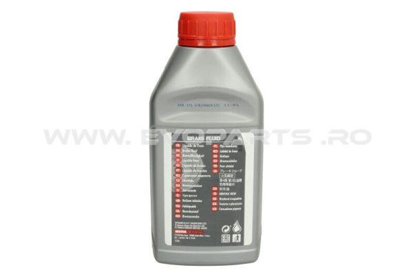 Lichid De Frana MOTUL RBF 600 FACTORY LINE DOT4 0.5L