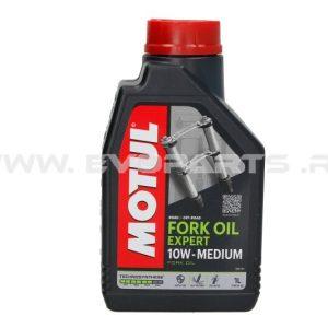 Ulei De Furca Moto MOTUL Fork Oil Expert 10W Medium 1L