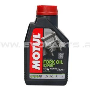 Ulei De Furca Moto MOTUL Fork Oil Expert 15W 1L