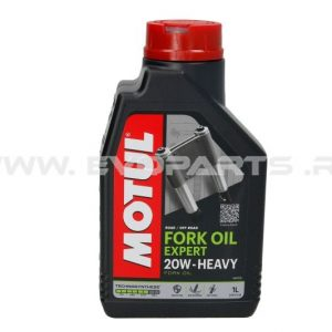 Ulei De Furca Moto MOTUL Fork Oil Expert 20W 1L